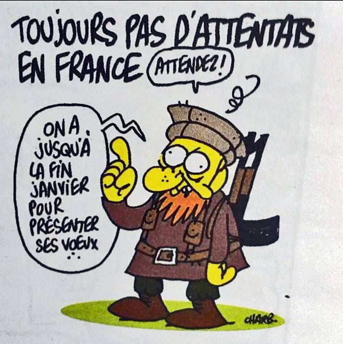 Charlie Hebdo, tra responsabilità e mancanze