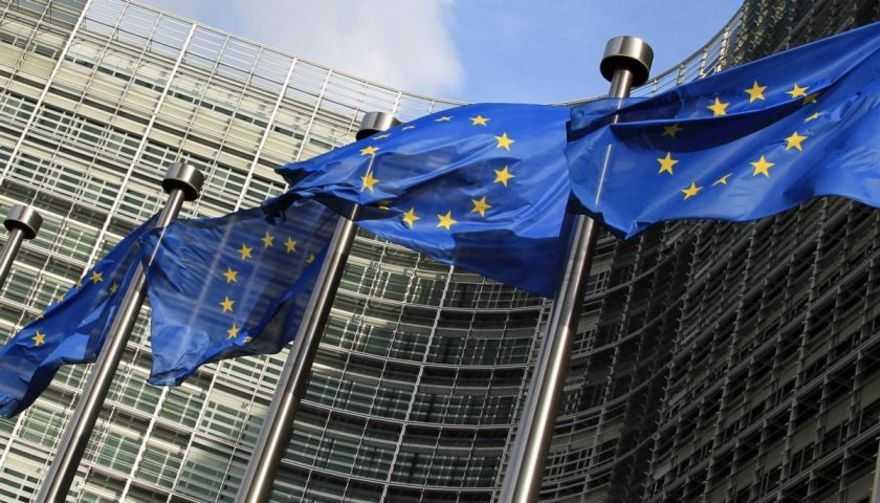 """Come comunica la Commissione europea"""": lezione incontro con Michele Cercone"""