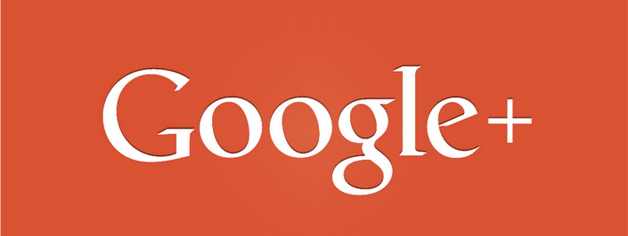 """""""Ogni cosa al giusto posto"""" il riposizionamento Google Plus"""