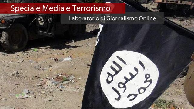 """""""Isis, Is, Daesh: la guerra delle definizioni"""""""