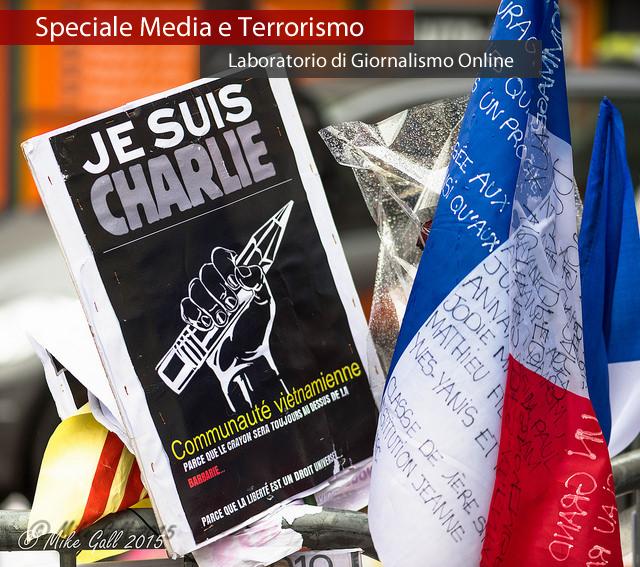Il giornalismo ai tempi dell'IS