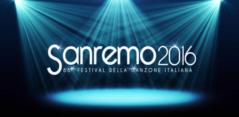 Sanremo 2016: musica, arcobaleni ed emozioni  Il carrozzone della social tv va avanti da sé