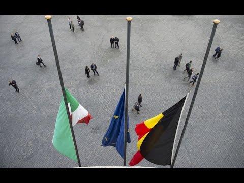 Bruxelles-Lahore-Italia: partecipazione e vicinanza