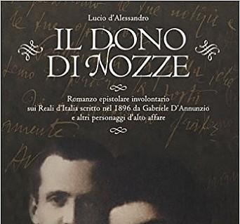 Il dono di nozze, di Lucio D'Alessandro