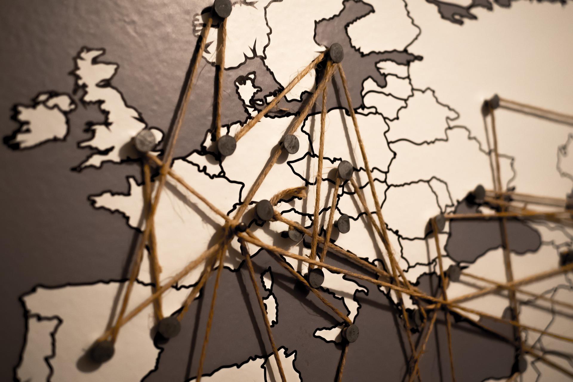 Una finestra sull'(altra) Europa