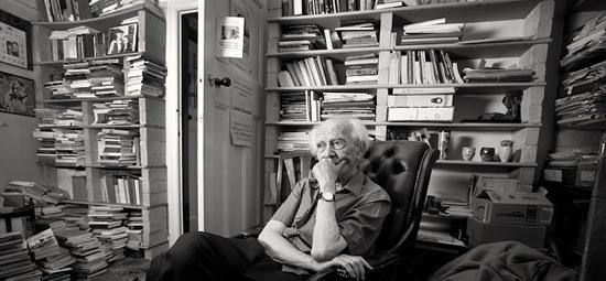 Quando la sociologia entra nel bar sotto casa, ovvero il contributo di Zygmunt Bauman
