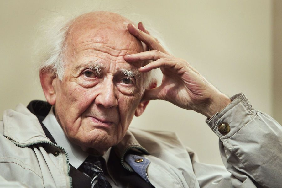 In memoriam by Professor Zygmunt Bauman