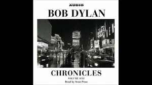 Bob Dylan: Chronicles. Volume 1 (2004, Feltrinelli)