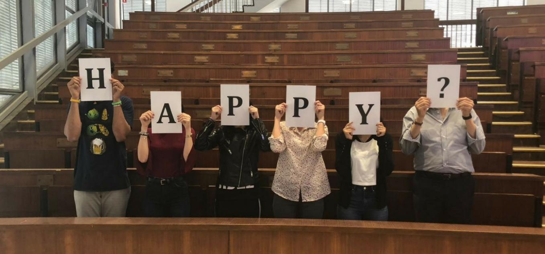 Rischiare la felicità? Quando le imprese ci provano