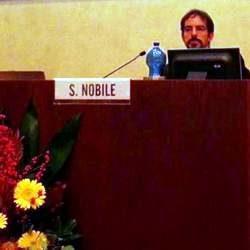 Stefano Nobile