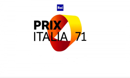 "La Sapienza per il PRIX ITALIA 2019 ""Celebrating Cultural Diversity in a Global Media World"""