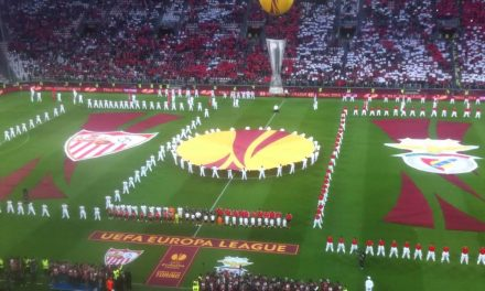 Doppio standard, stereotipi e comunicazione sportiva: il caso della finale di Europa League