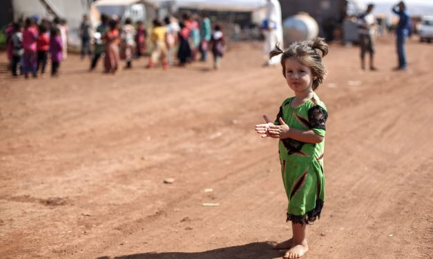 Il conflitto siriano dieci anni dopo: quale ruolo per l'UE?